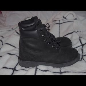Perfect condition Timberlands